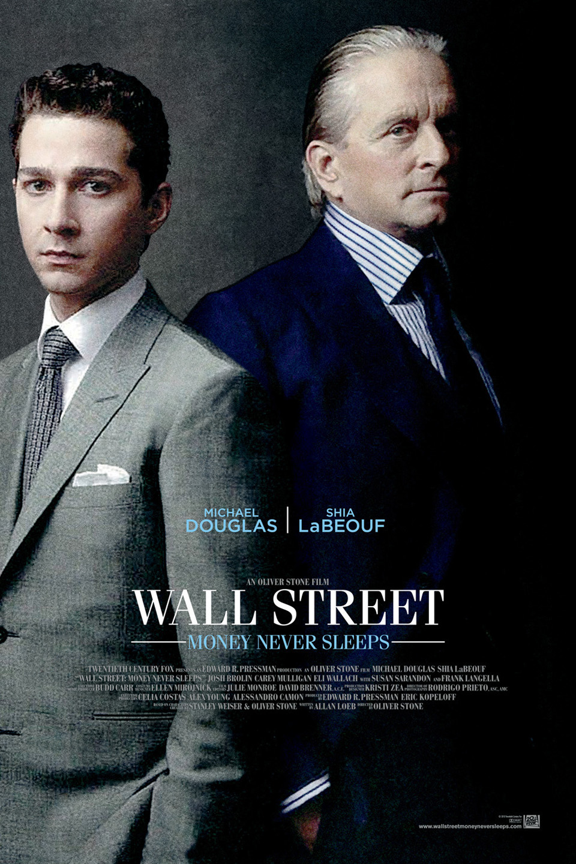 Wall Street: Money Never Sleeps-Wall Street: Money Never Sleeps