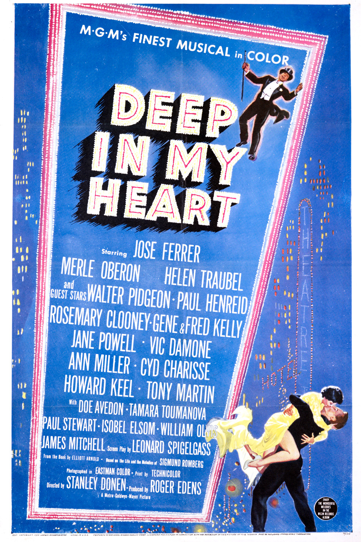 Deep in My Heart (1954 film) wwwgstaticcomtvthumbmovieposters7902p7902p