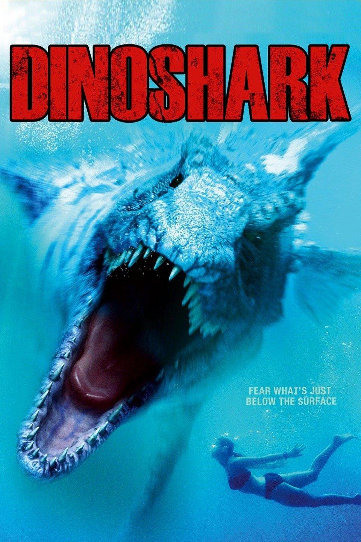Dinoshark 2010  BluRay H264 AAC