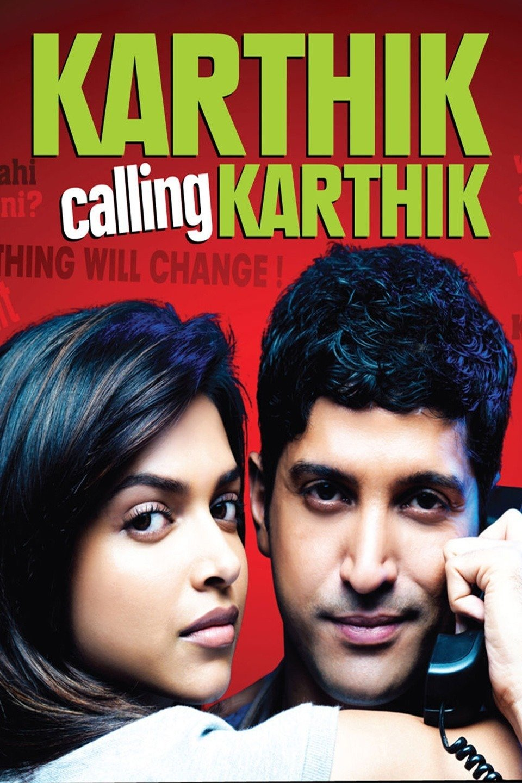 Karthik Calling Karthik 2010 Hindi Full HD Movie Download 720p