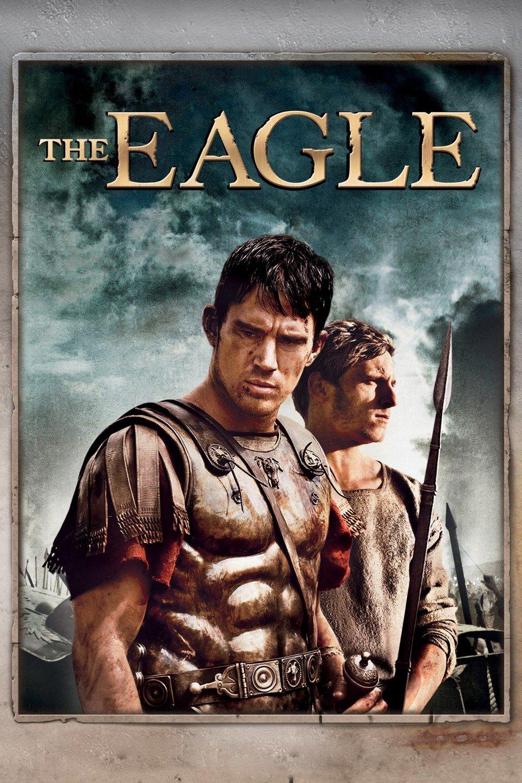 The Eagle-The Eagle