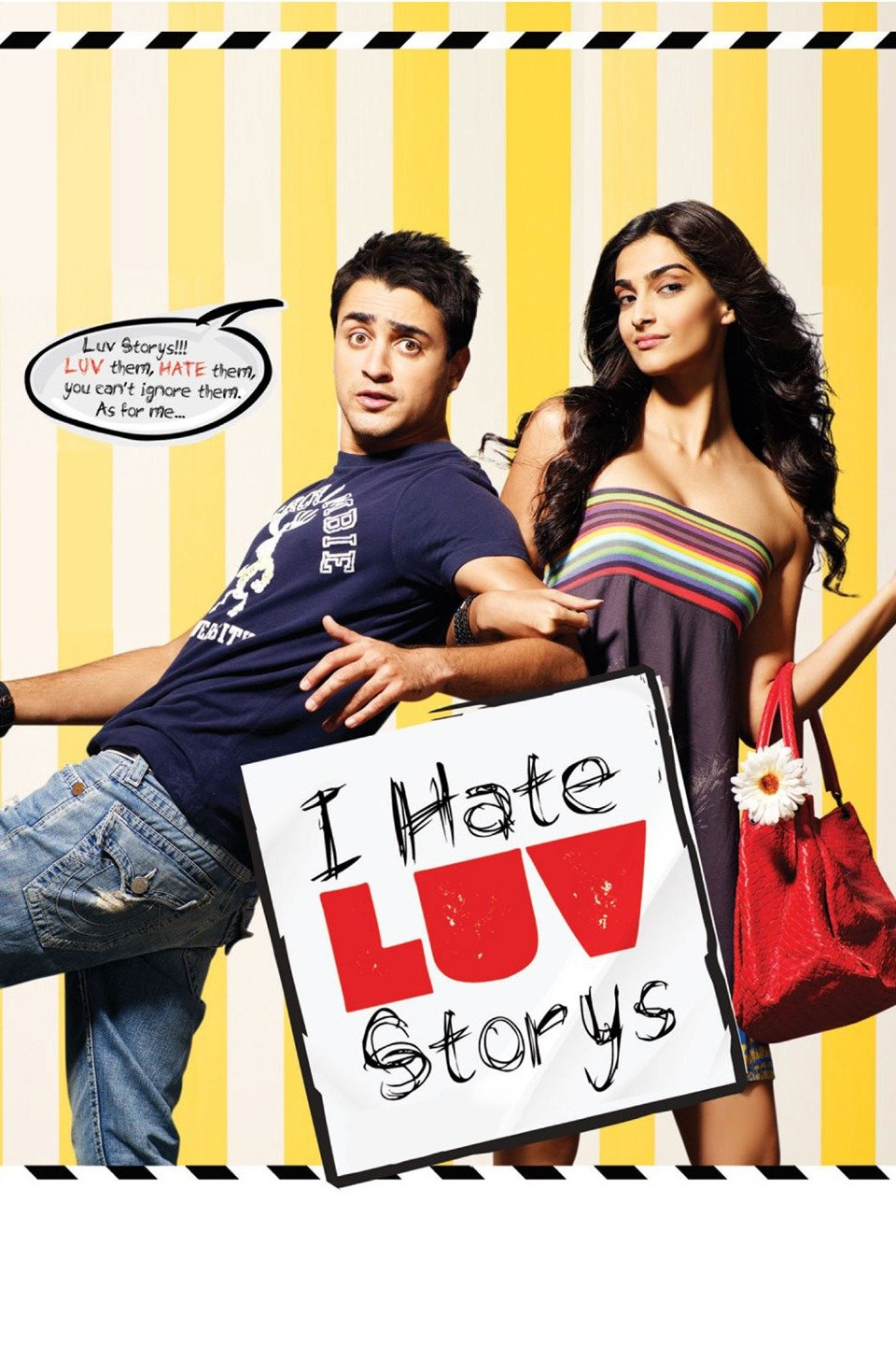 I Hate Luv Storys 2010 Hindi Full Movie HD Download 720p Bluray