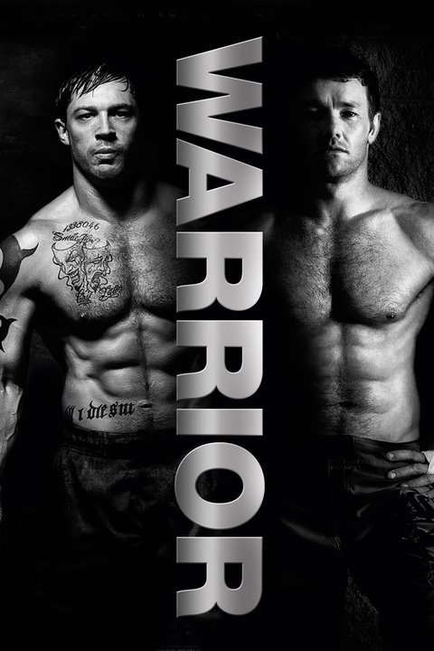 Warrior (2011) BluRay 720p + Subtitle Indonesia
