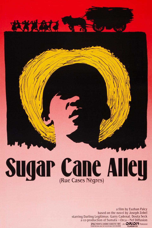sugar cane diffusion