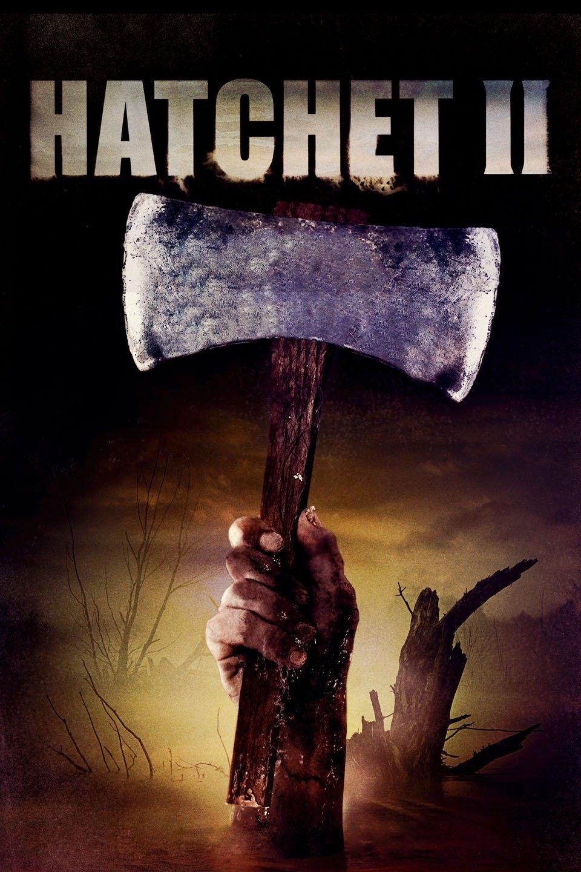 دانلود زیرنویس فیلم Hatchet II 2010