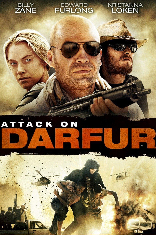 Attack on Darfur-Darfur