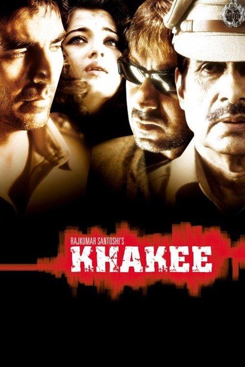 Khakee (2004) 720p Hindi HDRip x264-HdDownloaD3
