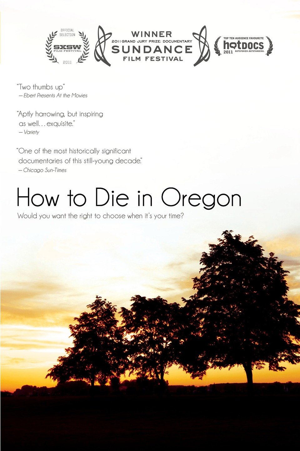 How to Die in Oregon wwwgstaticcomtvthumbmovieposters8600255p860