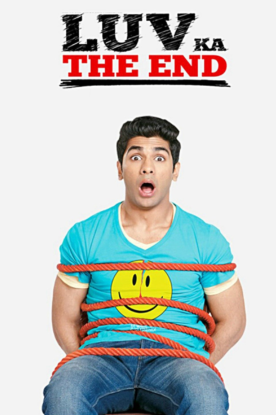 Luv Ka The End 2011 Hindi Full Movie HD Download 720p Bluray