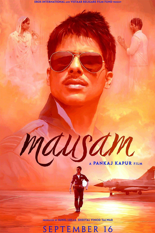 Mausam 2011 Hindi Full HD Bluray Movie Download 720p