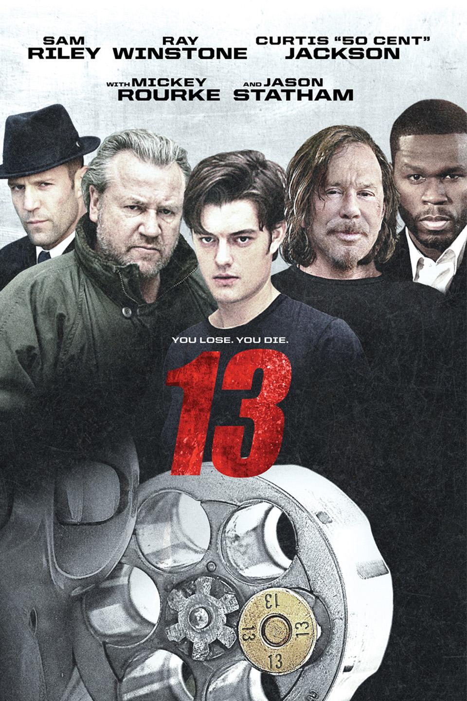 13 film
