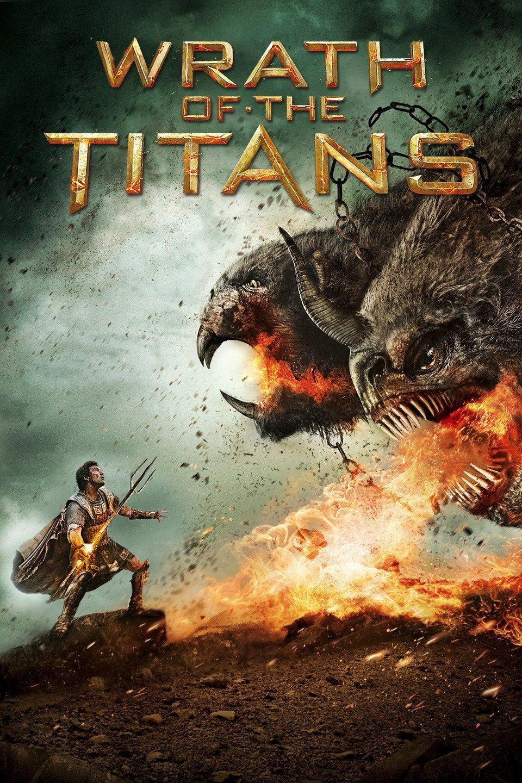 Hasil gambar untuk sinopsis film wrath of the titans