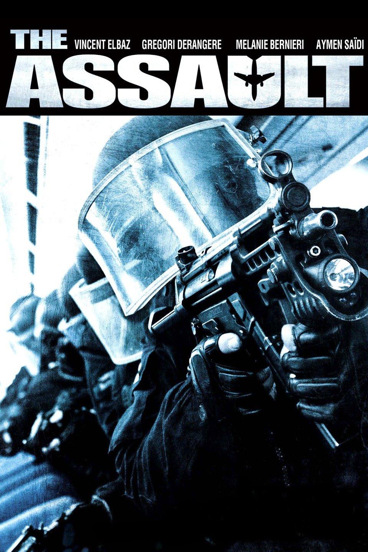 The Assault (2010 film) wwwgstaticcomtvthumbmovieposters8895695p889