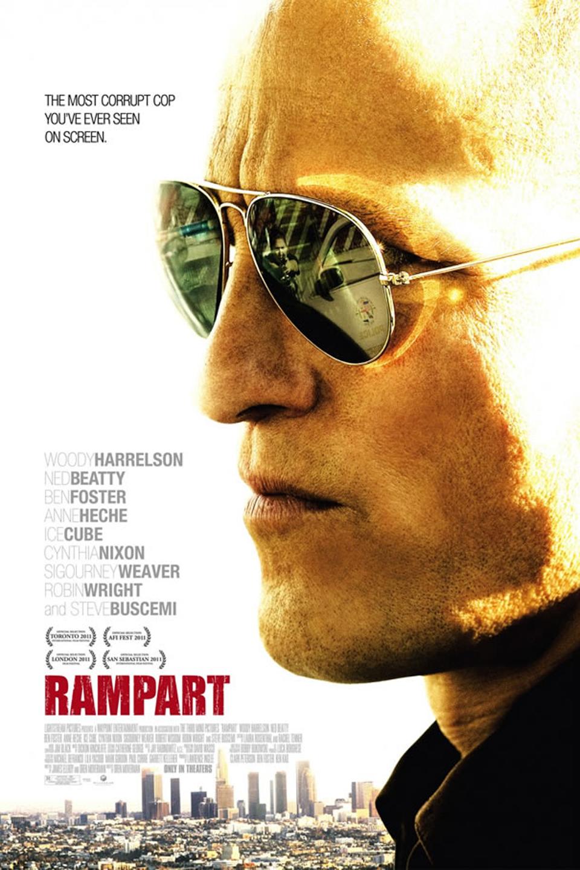 Rampart-Rampart