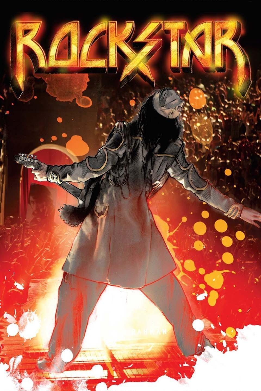Rockstar 2011 Bluray Full Hindi HD Movie Download