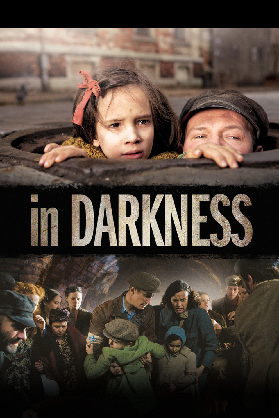 In Darkness-In Darkness