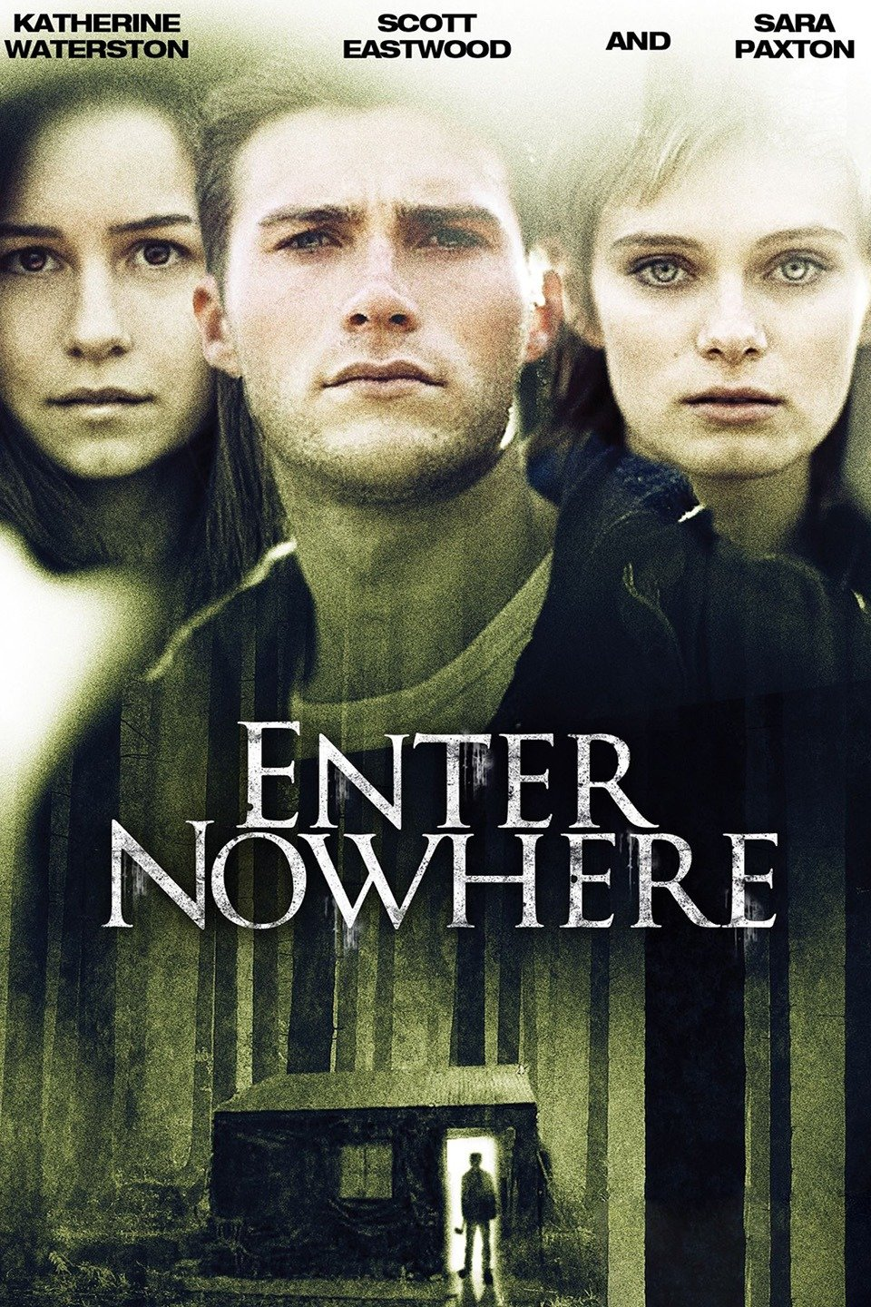 Enter Nowhere 2011 Full Movie Download BluRay 600MB
