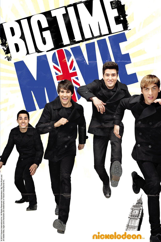 Big Time Movie wwwgstaticcomtvthumbmovieposters9073846p907