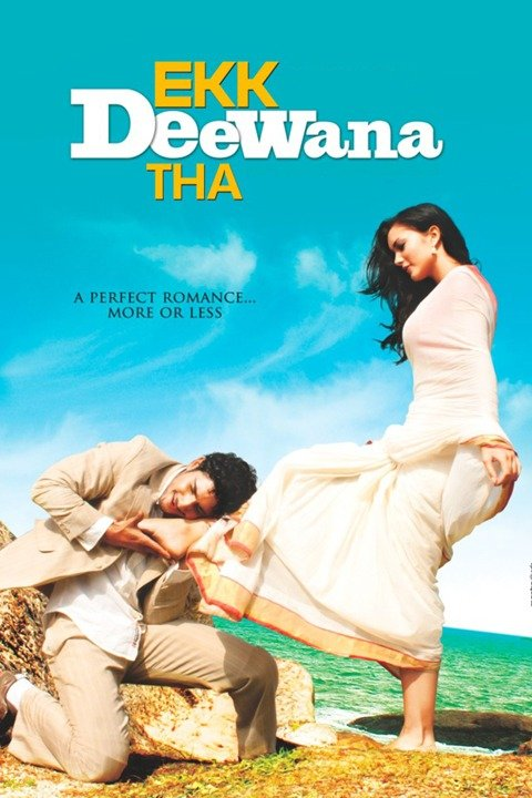 Ekk Deewana Tha 2012 Hindi Full Movie HD Download Bluray