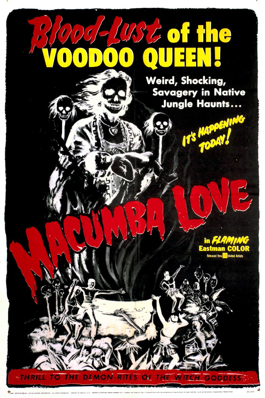 Resultado de imagem para macumba love