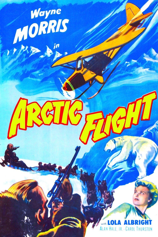 Arctic Flight wwwgstaticcomtvthumbmovieposters92954p92954