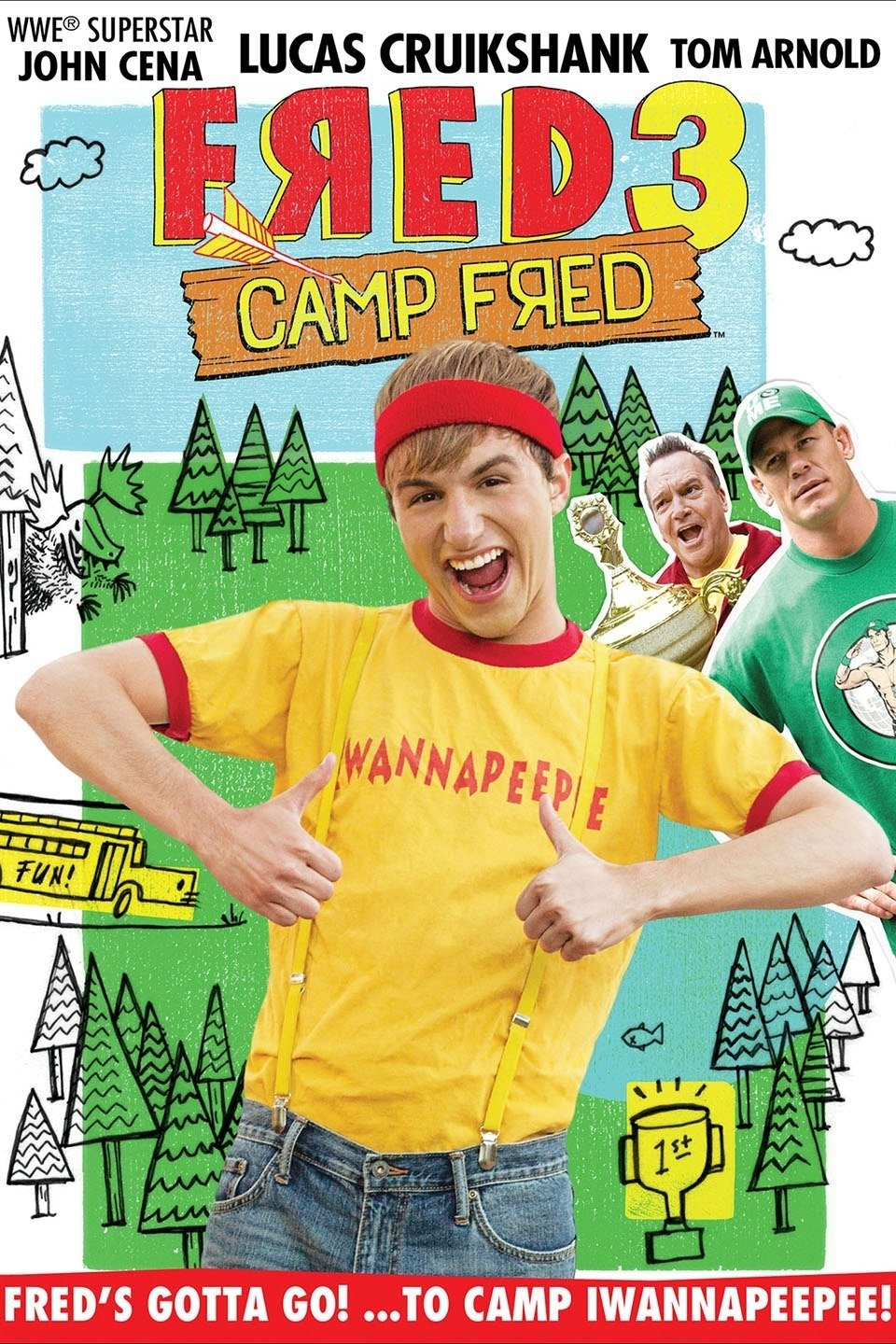 Fred 3: Camp Fred wwwgstaticcomtvthumbmovieposters9360795p936