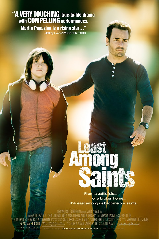 Least Among Saints wwwgstaticcomtvthumbmovieposters9518364p951
