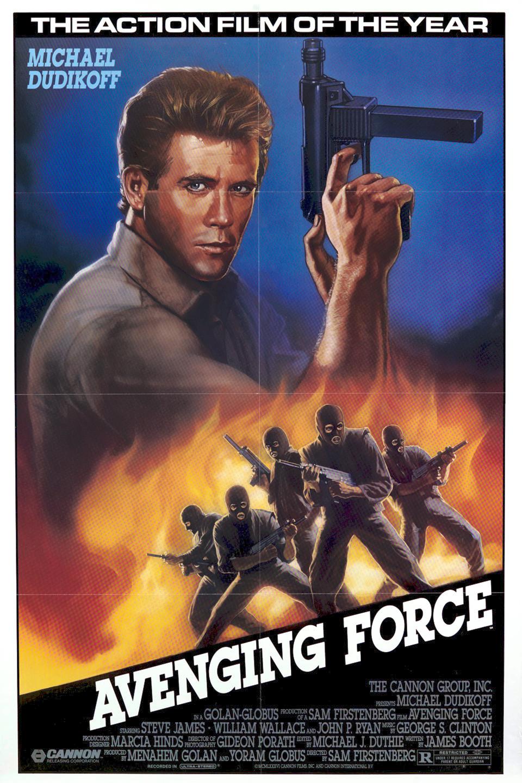 Avenging Force wwwgstaticcomtvthumbmovieposters9531p9531p