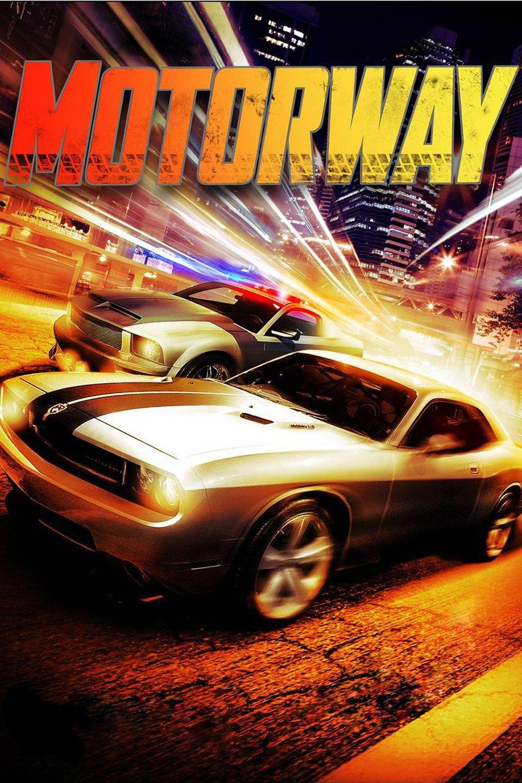 Motorway-車手