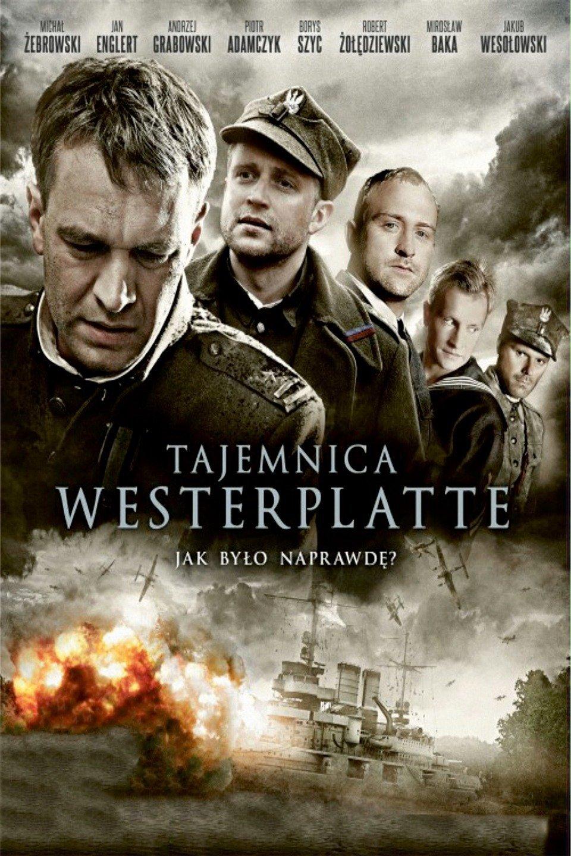 1939 Battle of Westerplatte-Tajemnica Westerplatte