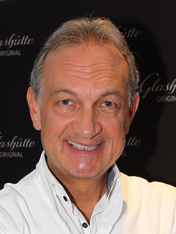 Andreas Geitl
