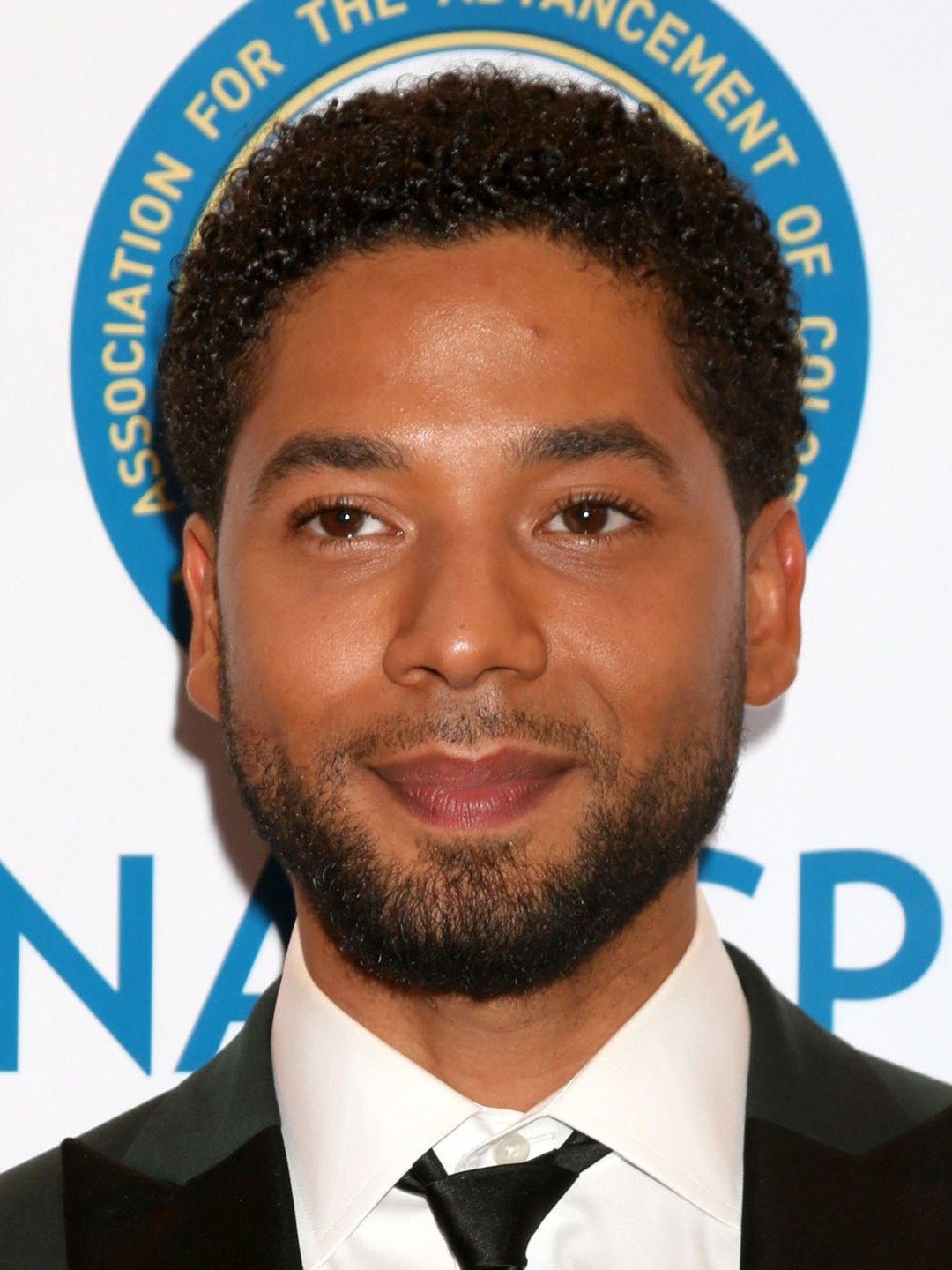 JUSSIE SMOLLETT: THE LEFT'S NEW POSTER CHILD