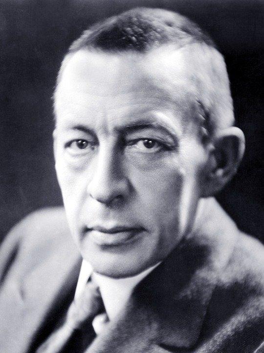 Image result for Rachmaninov