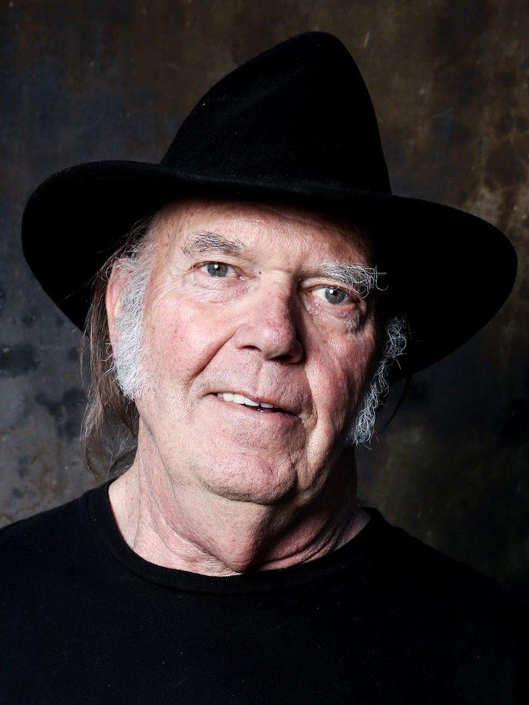 Resultado de imagem para Neil Young