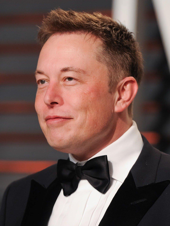 Elon Musk Is A Total Fraud Tigerdroppings Com