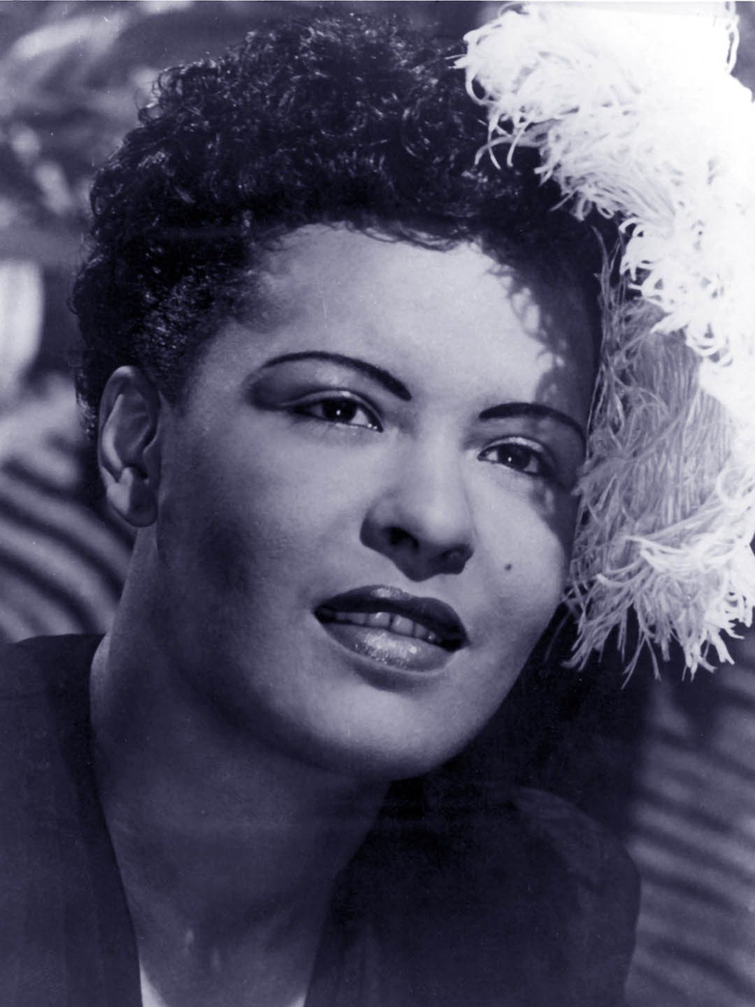 An Interview with Professor Donald Elder: Billie Holiday