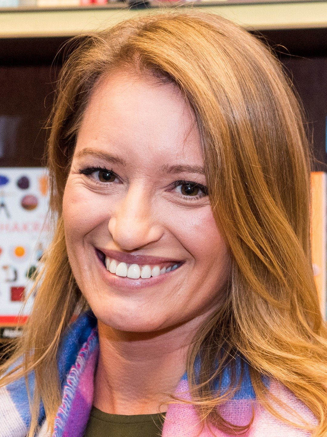 Image result for Katy Tur