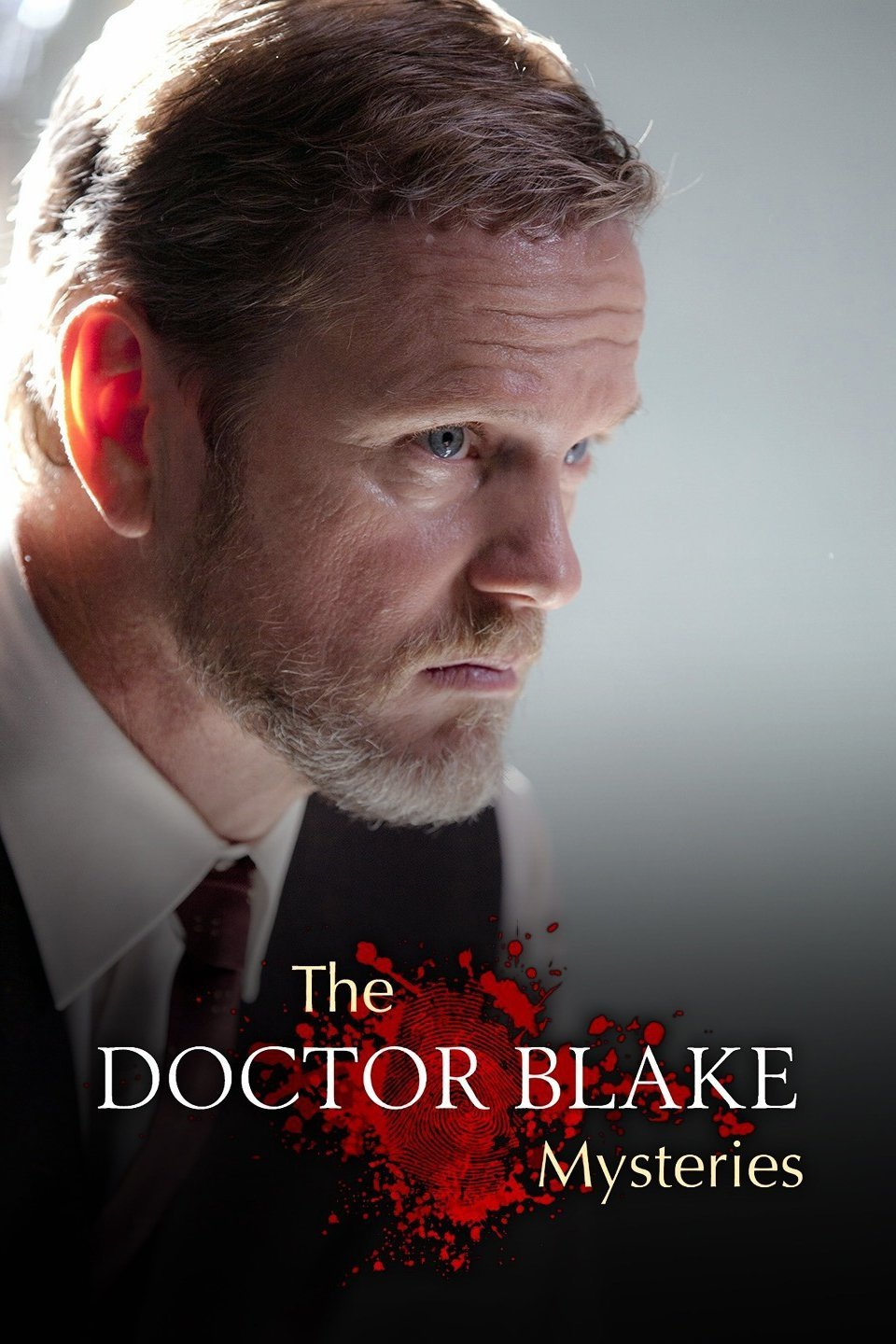 The Doctor Blake Mysteries saison 4 en vostfr
