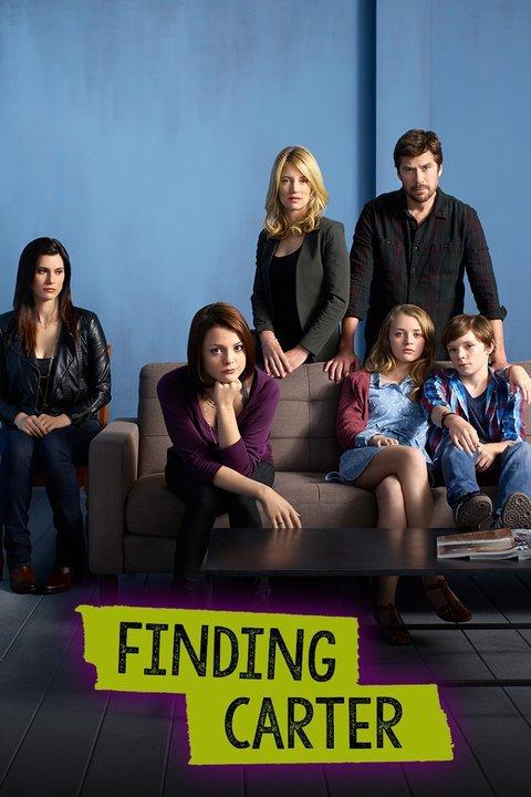 Finding Carter saison 1 en français