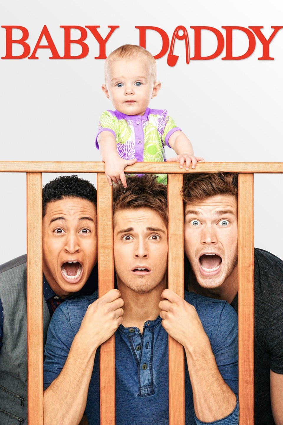 Baby Daddy Season 6 Episode 7 Download 480p WEB-DL 80MB