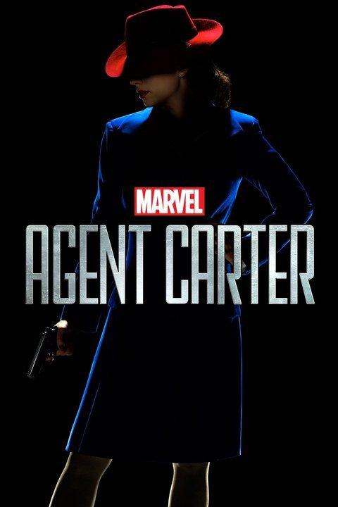 Marvel's Agent Carter saison 1 en français