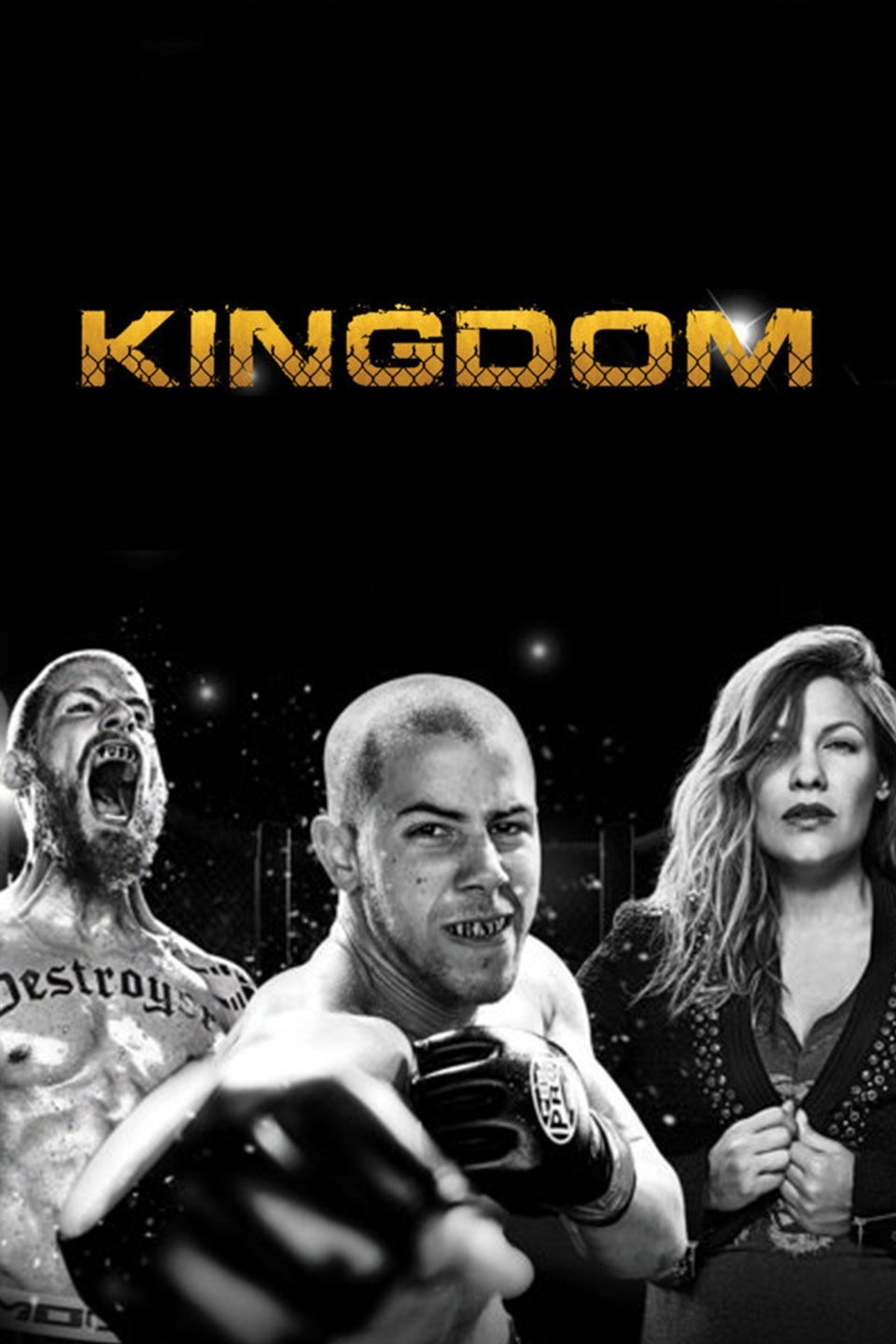 Kingdom Season 3 Episode 2 Download HDTV 480p & 720p
