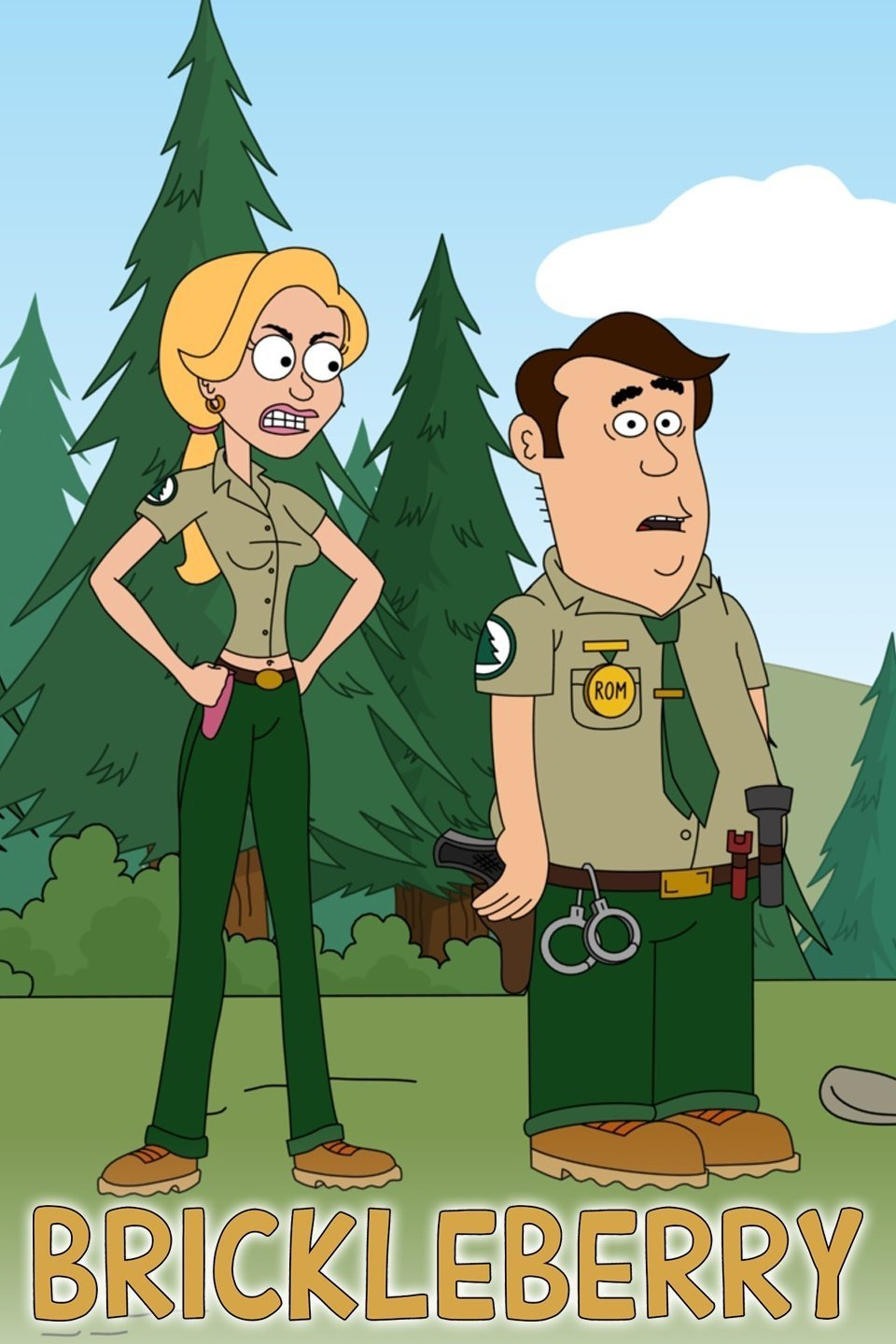 Brickleberry-Brickleberry