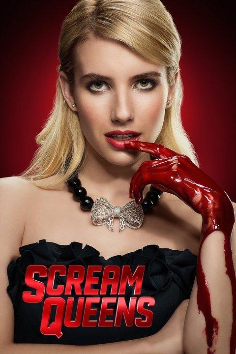 Scream Queens saison 1 en vostfr