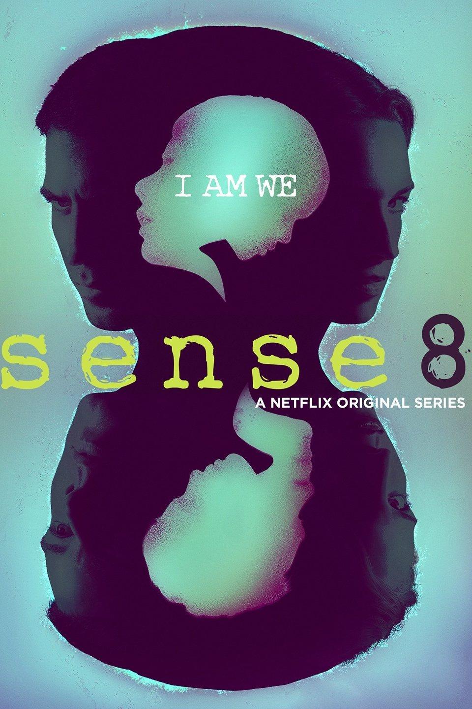 Sense8 Season 2 S02 720p WEBRip x265 HEVC Complete 3GB