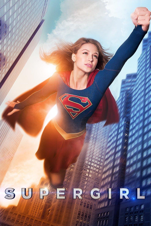بازیگر نقش Superman در سریال Supergirl مشخص شد