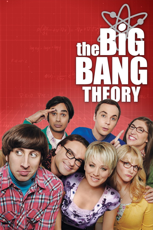 The big bang theory s9e23 HDTV x264 110MB