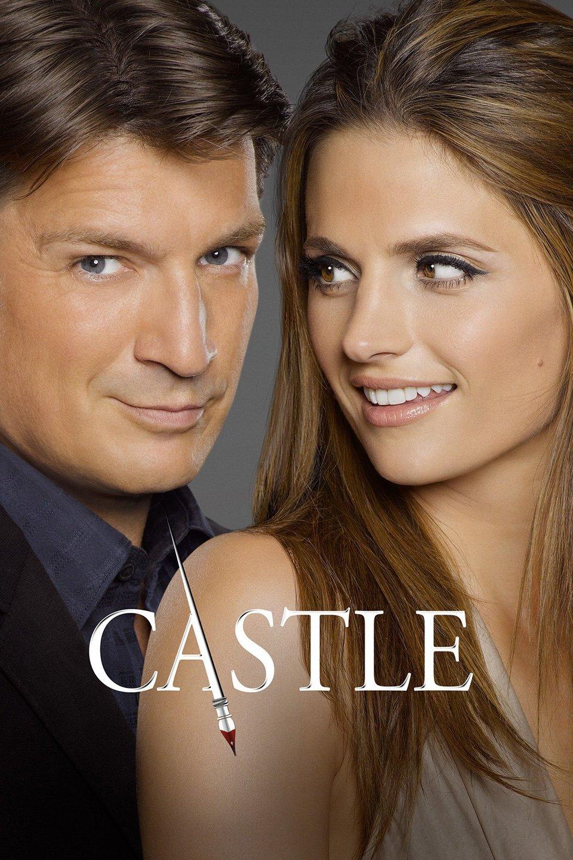 Castle 2009 S08E21 HDTV XviD 340MB