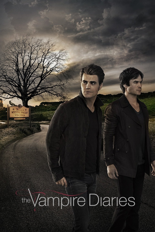 The vampire diaries s7e21 HDTV x264 160MB