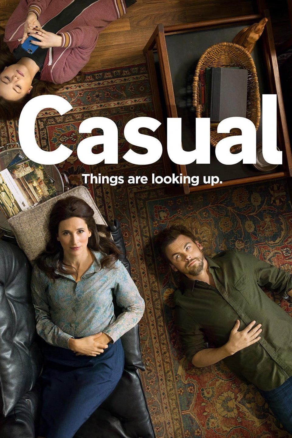 Casual Season 3 Episode 3 Download WEB-DL 480p & 720p HEVC